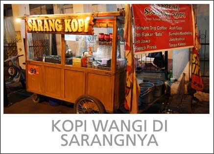Yang Unik di Kota Bandung