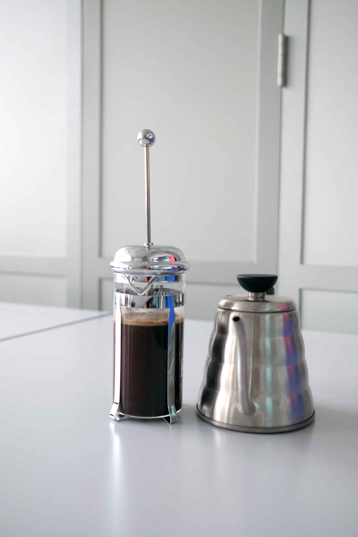 Tips ngopi nikmat dari Starbucks (Coffee Talk) – Cikopi