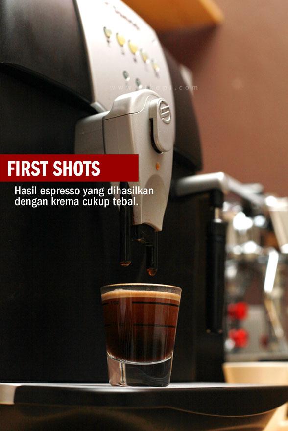 krups espresso coffee maker instructions