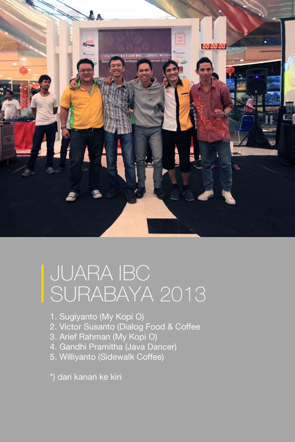 ibc surabaya
