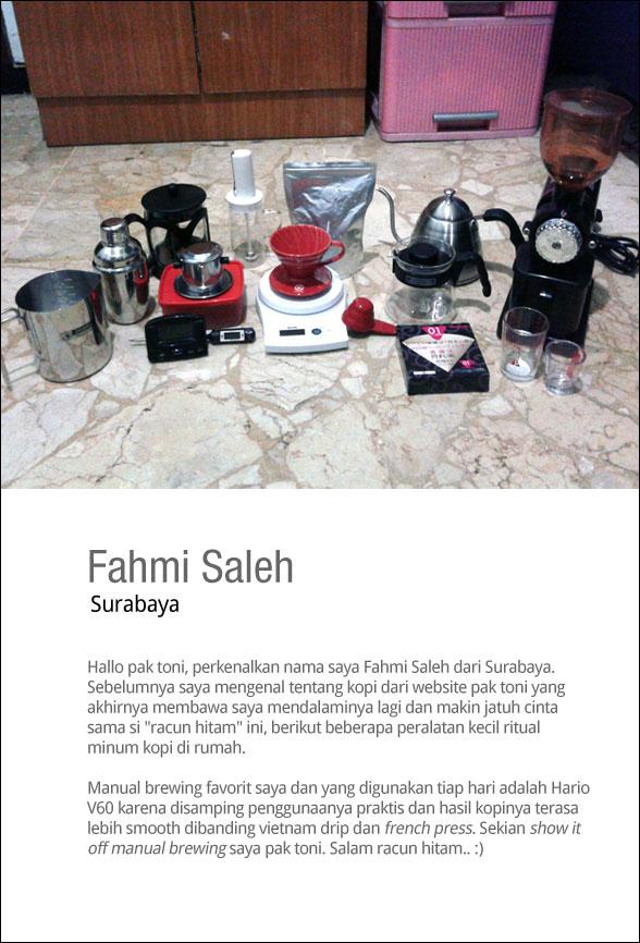 fahmi saleh