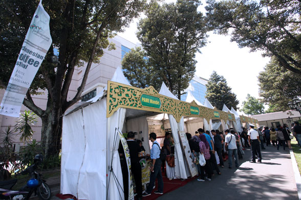 festival kopi jogjakarta 2013