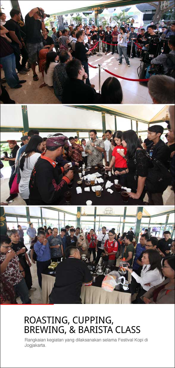 festival kopi jogjakarta