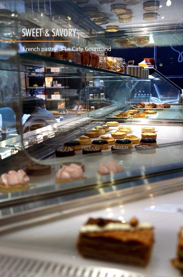 La Café Gourmand