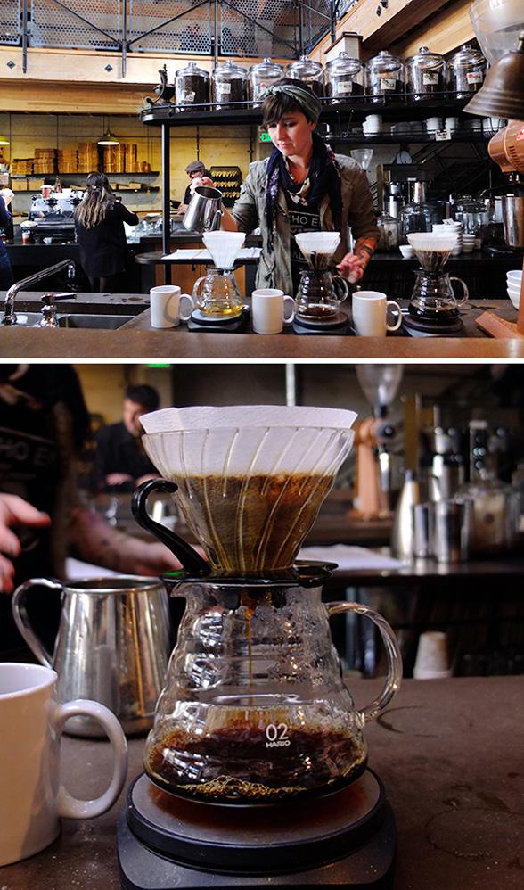 sight glass coffee san francisco
