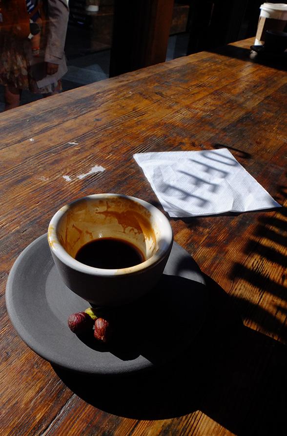 four barrel coffee