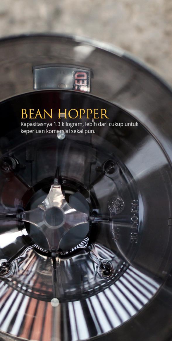 bean-hopper