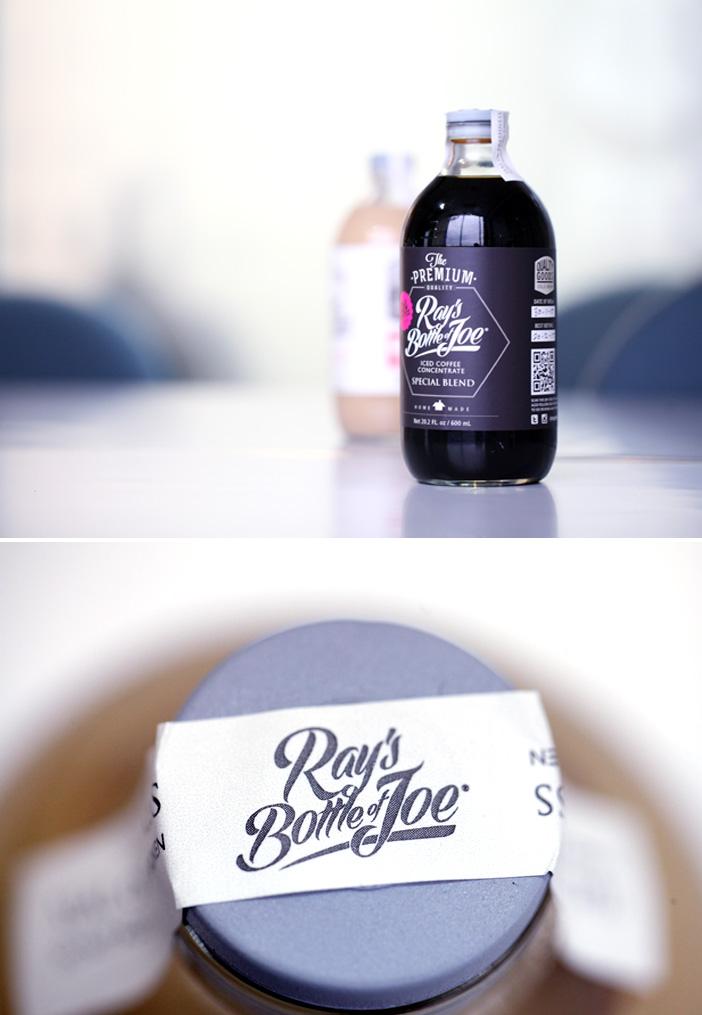 ray's cup of joe