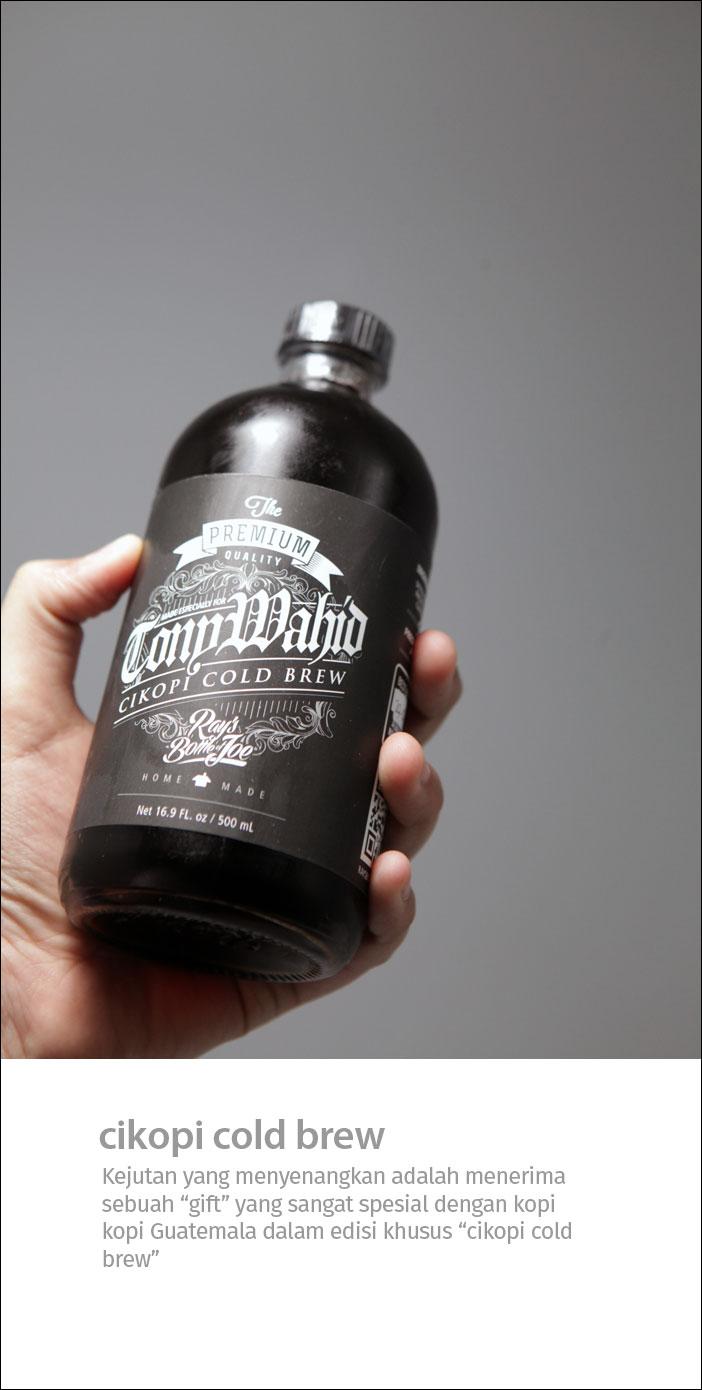 cikopi cold brew