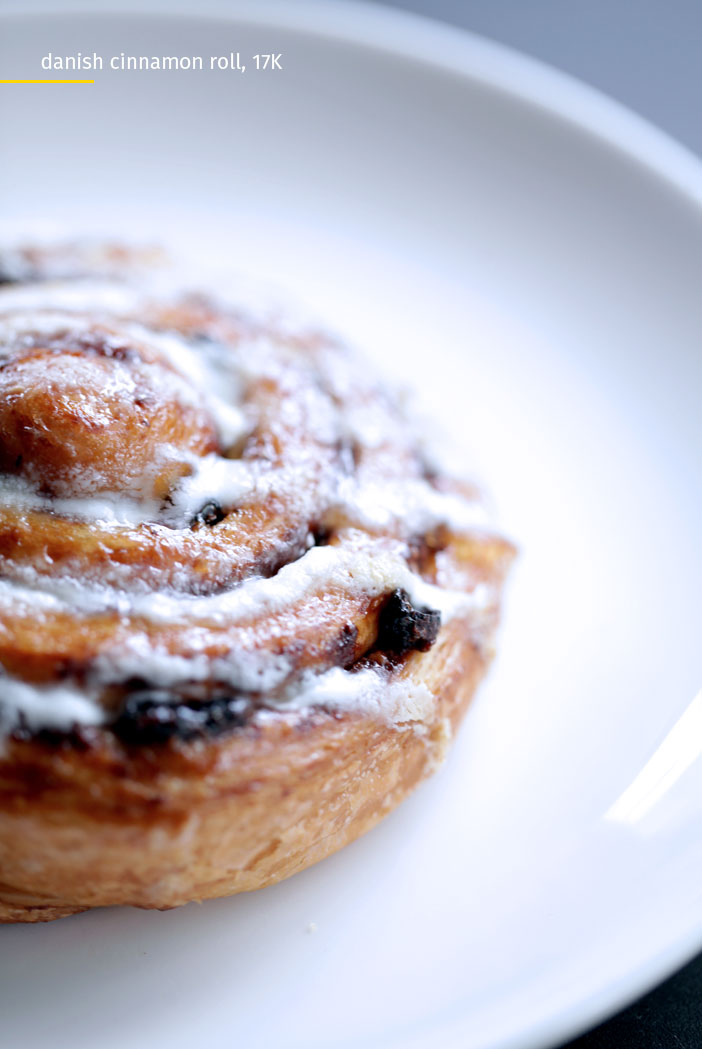danish cinnamon roll